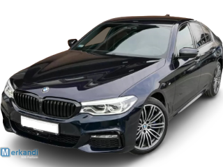 BMW G30 M-PACK BOX PARTS PACK