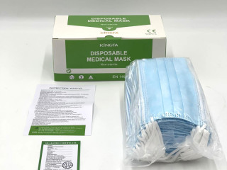 surgical mask type 2R